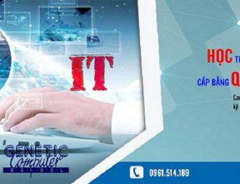 Tuyển sinh chương trình đào tạo chứng chỉ chuyên ngành Social Media Marketing do trường GENETIC SINGAPORE cấp bằng