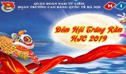 Trung thu 2019 – Trường Cao đẳng Quốc tế Hà Nội