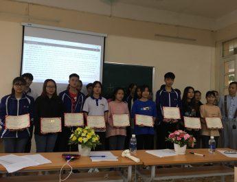 5 Ưu điểm vượt trội khi trở thành sinh viên Tiếng Trung của Trường Cao đẳng Quốc tế Hà Nội