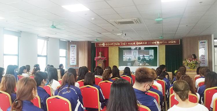 Định hướng Du học Hàn Quốc năm 2021 – Chạm đến ước mơ dành cho sinh viên HIC