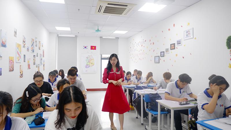 Sinh viên HIC – Chia sẻ phương pháp học tiếng Hàn hiệu quả