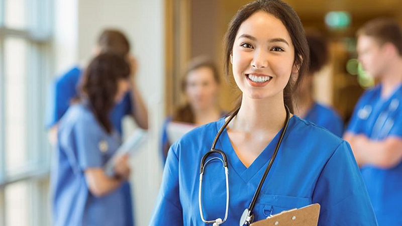 Du học điều dưỡng tại Đức – Sự lựa chọn thông minh