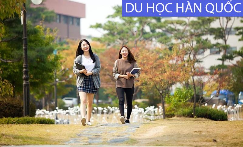 Thông báo tuyển sinh chương trình du học chuyển tiếp tại Đại Học Yeungnam Hàn Quốc